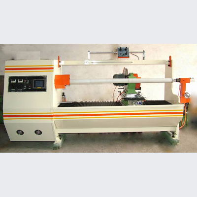 Tape auto cutting machine